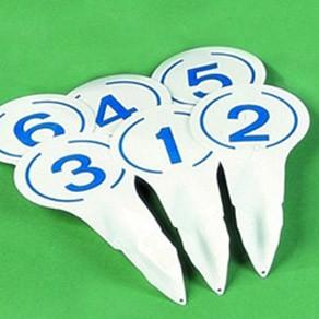 Bowls Markers
