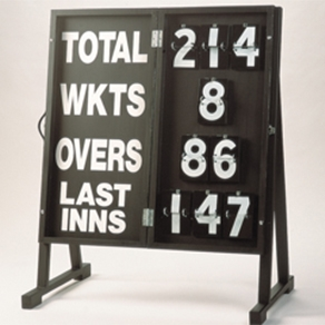 Cricket Numbers