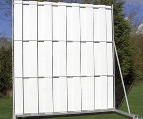 Cricket Screens