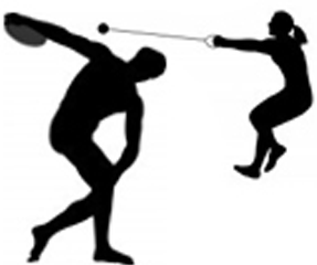 Hammer and Discus