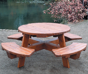 Park Benches and General Seating