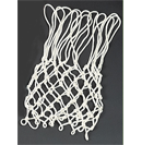 4mm White Basketball Nets
