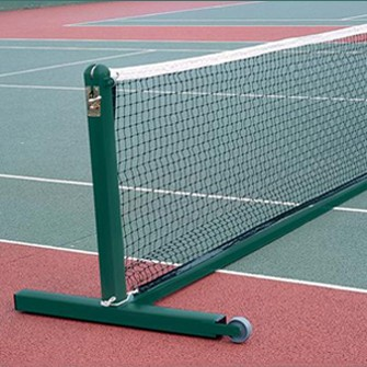 Standard Portable Tennis Posts