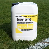 Grassline Heavy Duty Line Marking Compound - Transfer Wheel