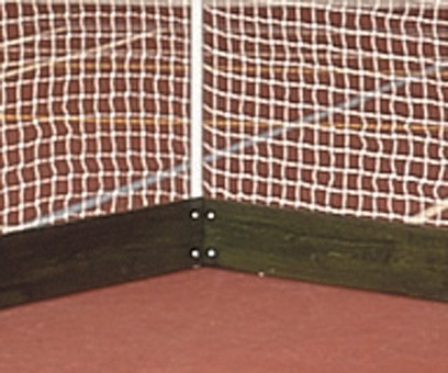 Indoor 150mm Hockey Backboards