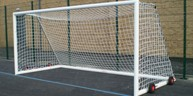 Self Weighted 9-A-Side Goals