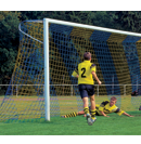 Snr Diagonal Striped Cont Football Nets