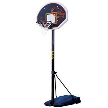 Heavy Duty Portable Sure Shot 520 Basketball Goal