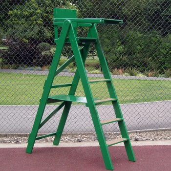 Tennis Umpires Chair