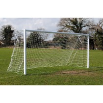 Socketed aluminium 9-a-side Goals