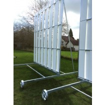 Club PVC Sight Screen