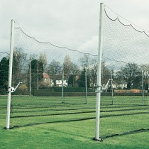 Curtain System Practice Nets