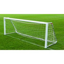 Fixed side Aluminium 5-a-side Goals