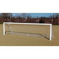 Folding Aluminium 5-a-side Goals