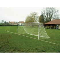 Extra Heavy Duty 76mm Steel Socketed Goals