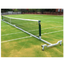Heavy Duty Portable Tennis Posts