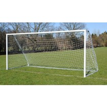 lightweight folding aluminium 9-a-side goals