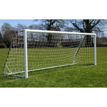 Folding Lightweight Outdoor Aluminium5-a-side Goals