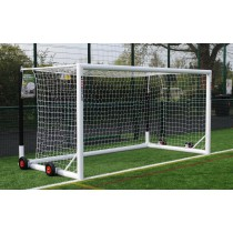 Pro Stadium wheeled aluminium 9-a-side