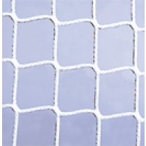 Snr 4mm Knotless Int Football Nets
