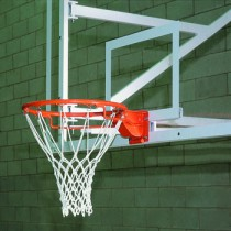 Side Folding Basketball Goals