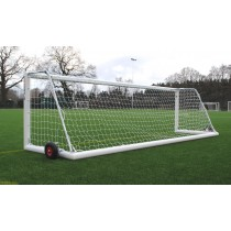 Wheeled Aluminium 5-a-side Goals