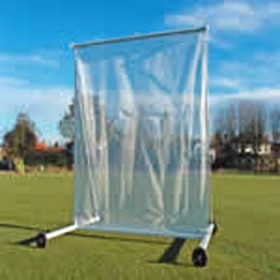 Mesh Sight Screen with Roller