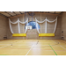 Indoor Cricket Netting